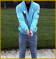 nick banks golf
